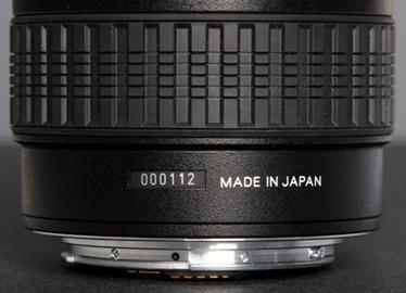 TAMRON | Lens Registration